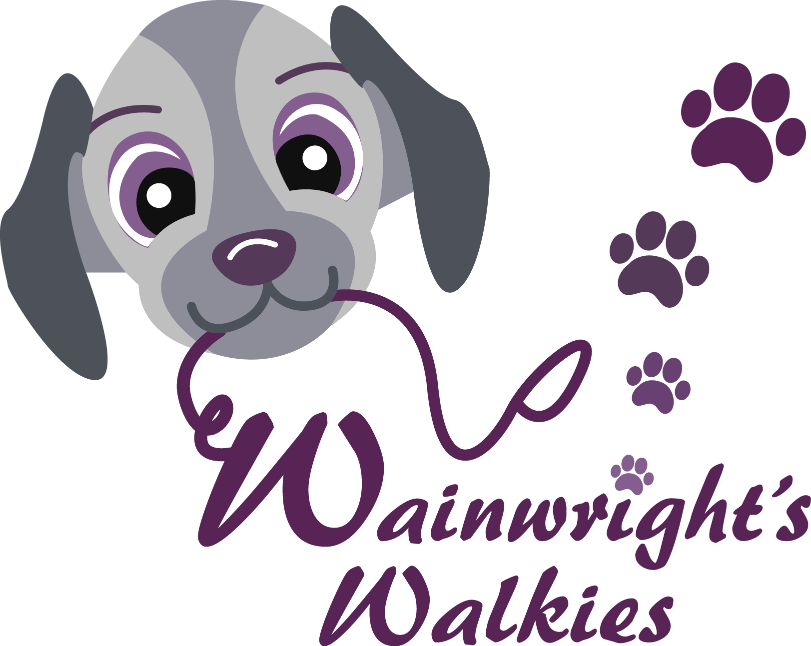 Wainwright's Walkies